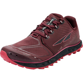 Altra Superior 4.5 Zapatillas Running Mujer, negro/rosa